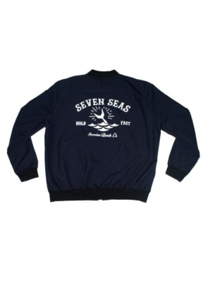 Bomber 7 Seas Navy