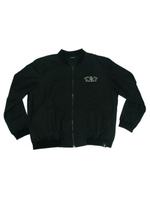Bomber 7 Seas Black