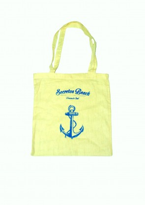 Totebag Secretos Beach