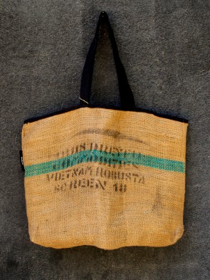 Cafe Vietnam Bag